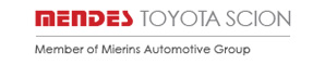 mendes toyota