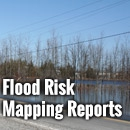 Flood Risk/Hazard Mapping Reports