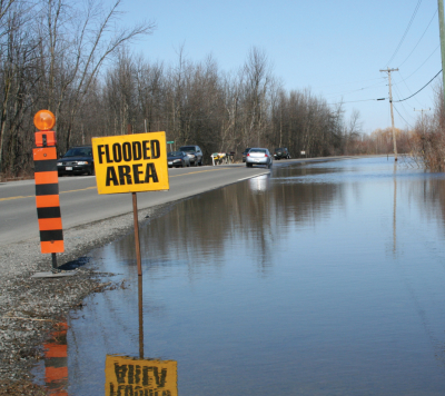 Local Conservation Authorities Support Recommendations in Ontario's Independent Review of 2019 Flood Events