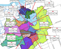 Flood Risk/Hazard Mapping Reports on