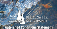 Flood Warning Update: Levels on Lakes in the Upper Rideau Watershed Remain High