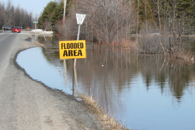 RVCA to update Ottawa flood, hazard maps