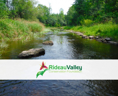 Rideau Valley Conservation Foundation Achieves Accreditation from Imagine Canada's Standard Program
