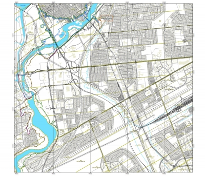 Ottawa Hazard Mapping Public Open Houses