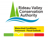 With High Snowpack, Be Prepared for Spring Flooding Across the Rideau Valley Watershed
