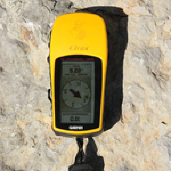 GPS and Geocaching