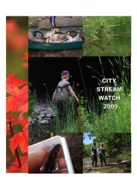 City Stream Watch 2009 - Annual Report