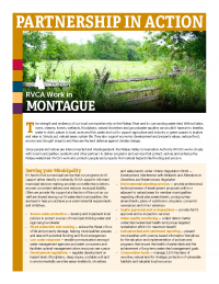 Montague Municipal Information Sheet