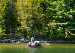 Rideau Valley Conservation Authority releases 2019 Annual Report
