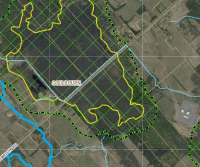 Announcement: Goulbourn Wetland Complex No Longer Exempted from RVCA's Regulated Area