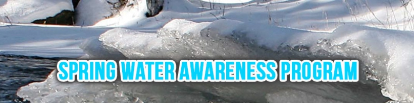 Spring Water Awareness Program (SWAP)